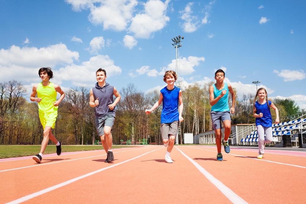5 augustus 2020: Running Clinic