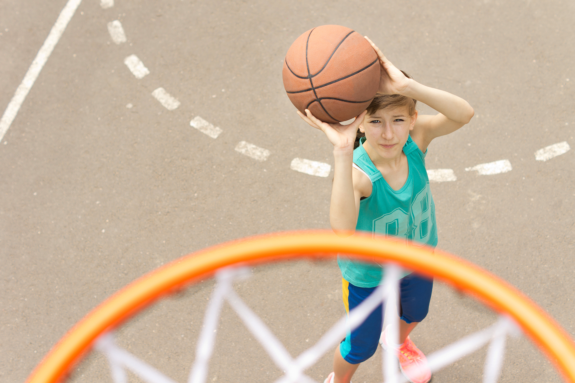 basketbal-kid