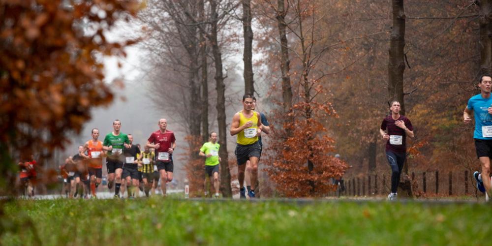 6 december 2020: Montferland Run